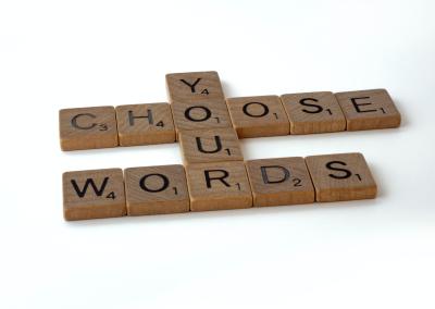 Le parole contano. Laboratorio di scrittura per i social e non solo